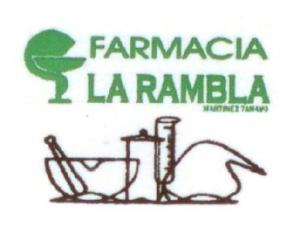 Farmacia La Rambla Martínez Tamayo C.B.