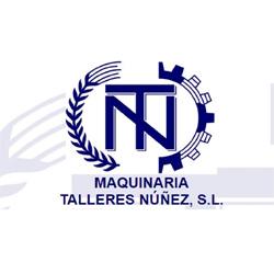 MAQUINARIA TALLERES NÚÑEZ S.L.