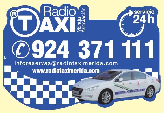 Imagen de Radio Taxi Mérida