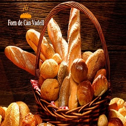Forn De Can Vadell