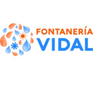 Fontanería Vidal
