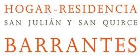 "Hogar Residencia San Julián y San Quirce ""Barrantes"""