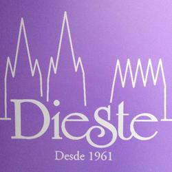 Pastelería Dieste