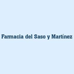 FARMACIA DEL SASO - M.ª DOLORES Y MARTÍNEZ