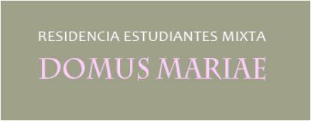 Residencia Domus Mariae