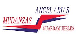 Mudanzas Ángel Arias