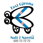 TAXI GIRONA SALT SARRIÁ DE TER