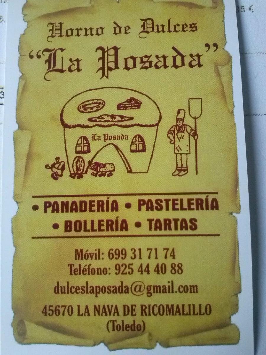 Horno De Dulces La Posada