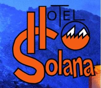 Hotel Solana Benasque