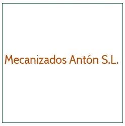 Mecanizados Anton SL
