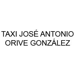 Taxi José Antonio Orive González