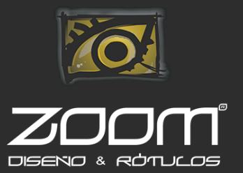 ZOOM Rotulos & Diseños