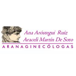Ana Aróstegui Ruiz - Araceli Martín De Soto