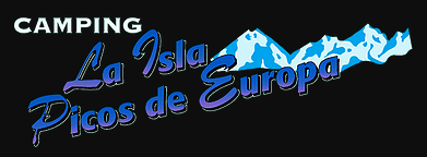 Camping La Isla Picos Europa