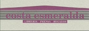 Librería Costa Esmeralda