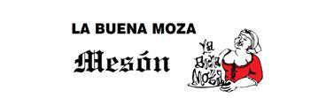 Restaurante Mesón La Buena Moza