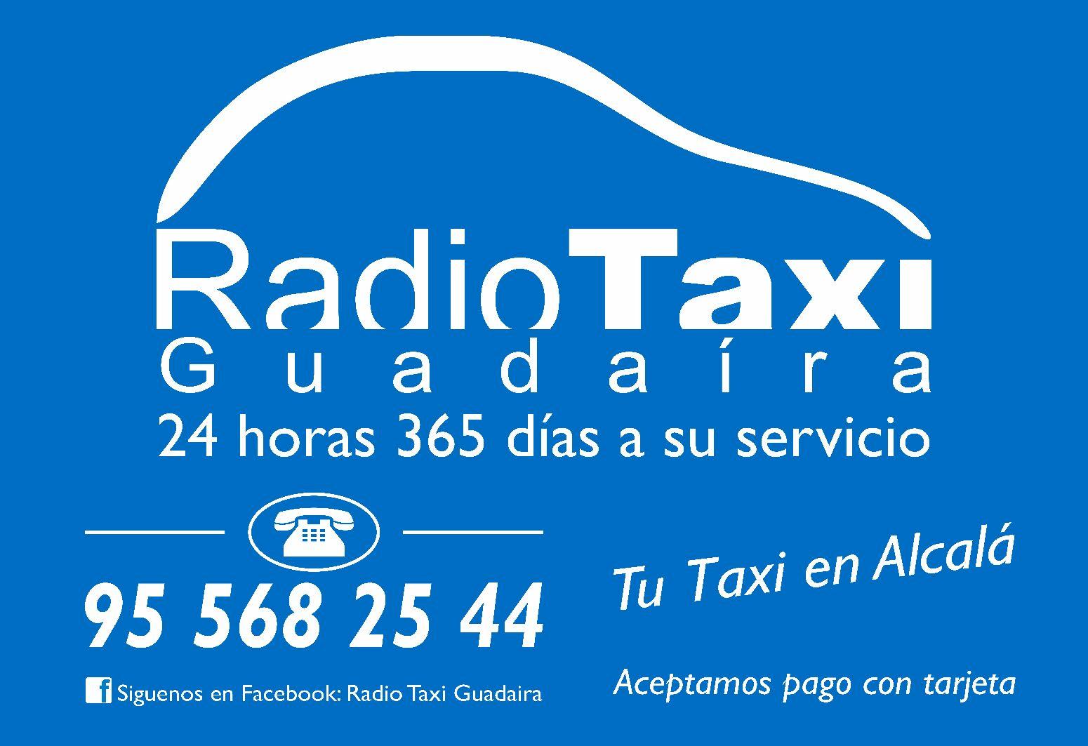 Radio Taxi De Guadaira