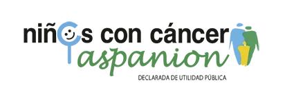 Aspanion - Asociación De Padres De Niños Con Cáncer