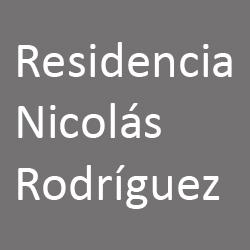Fundación Nicolás Rodríguez