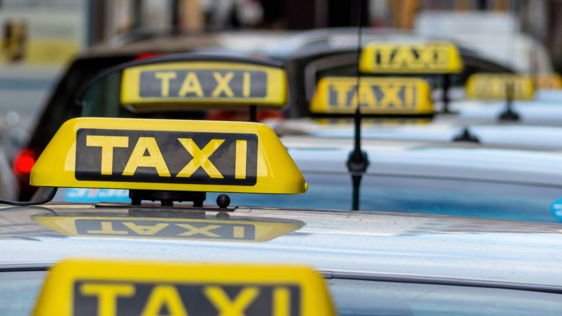 Asociacion Radio Taxi Granollers