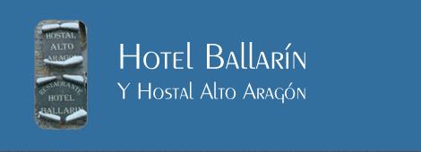 Hotel Ballarín