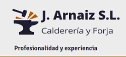 Calderería Y Forja J. Arnaiz S.l.