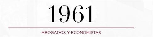 1961 Abogados y Economistas