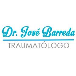 Dr. José Salvador Barreda - Médico Traumatólogo