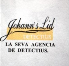 Detectius Johann´s Lid