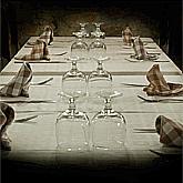 Restaurant Can Burgués RESTAURANTES