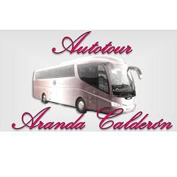 Autotour Aranda Calderón