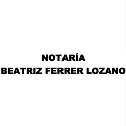 Notaría Beatriz Ferrer Sant Celoni