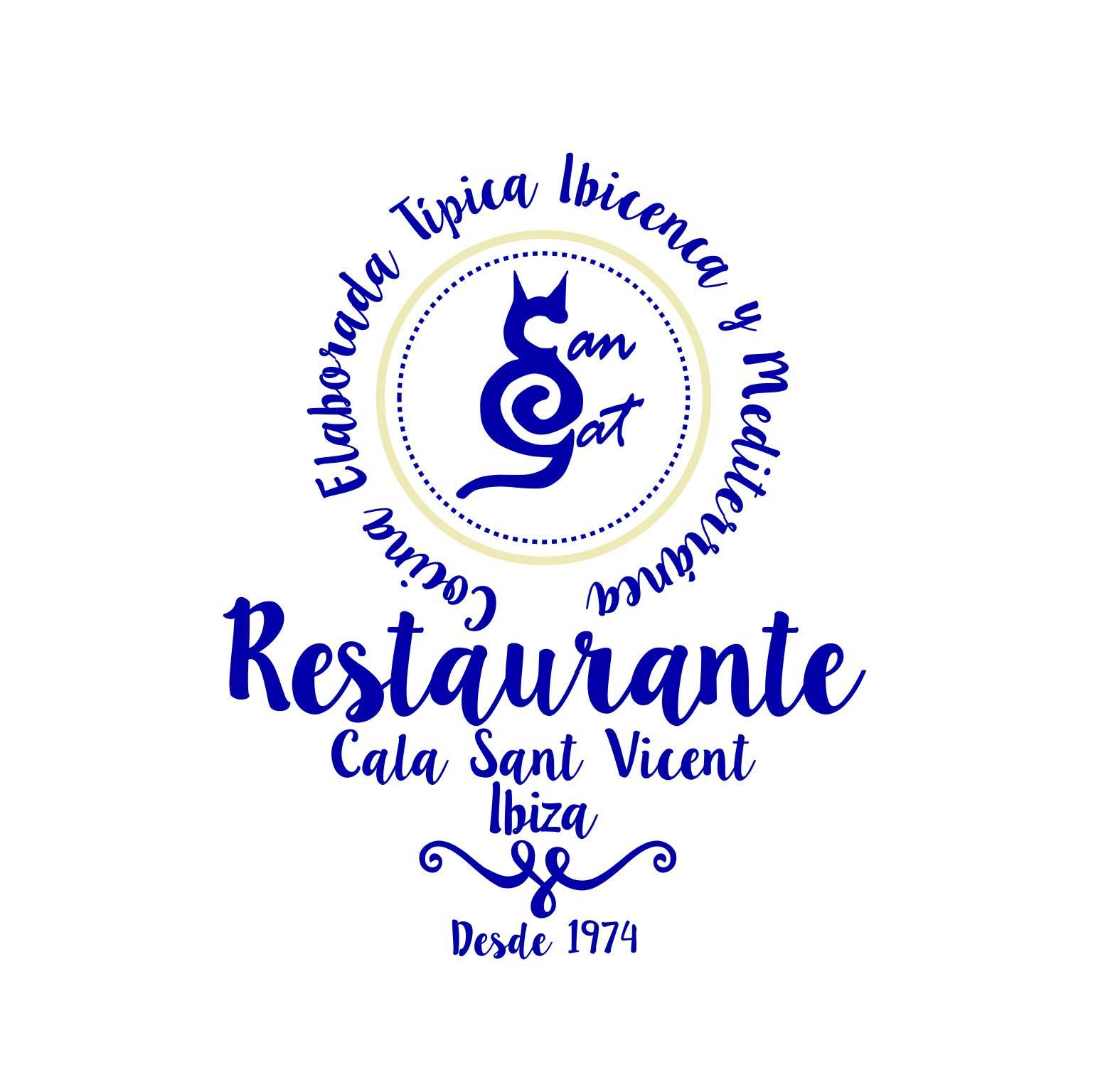 Restaurante Can Gat