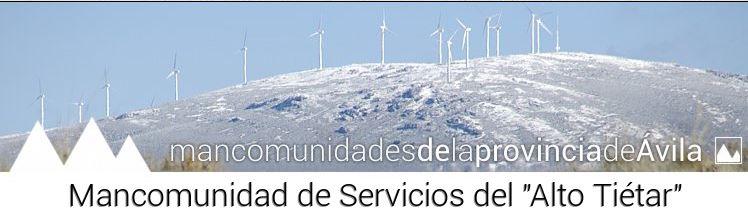 MANCOMUNIDAD DE SERVICIOS DEL ALTO TIETAR