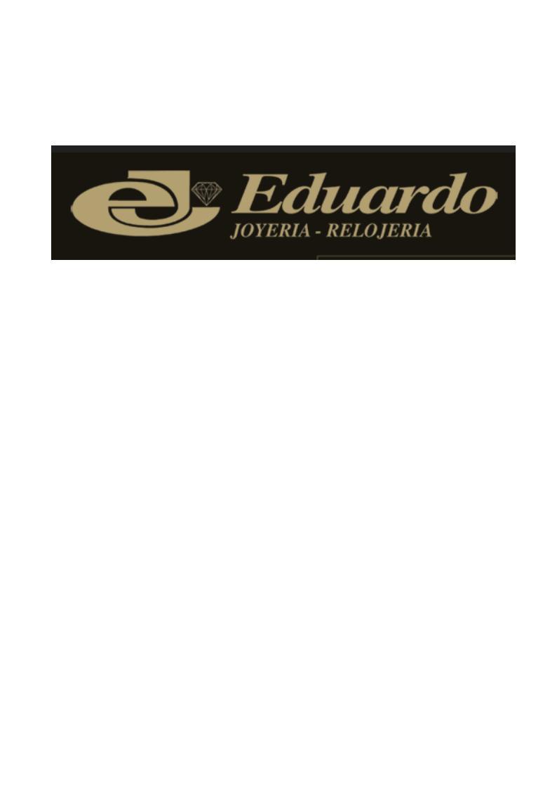 Joyería Eduardo