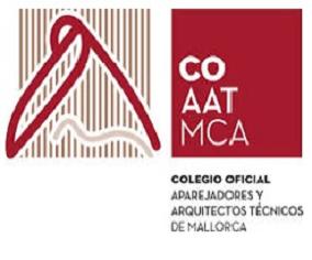 COAATMCA - Colegio Oficial de Aparejadores y Arquitectos Técnicos de Mallorca