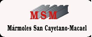 Mármoles San Cayetano Macael