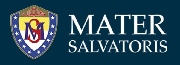 Col·legi Mater Salvatoris