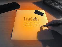 Imagen de Tradebi - EB Traducciones Itzulpenak, s.l.u.