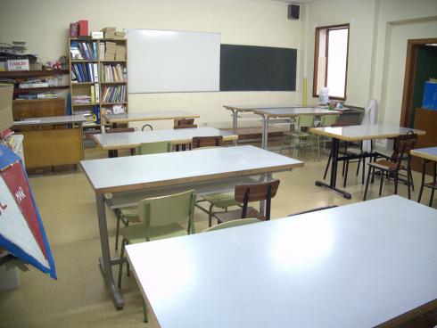 Colegio Miralba - Jesuitinas Vigo