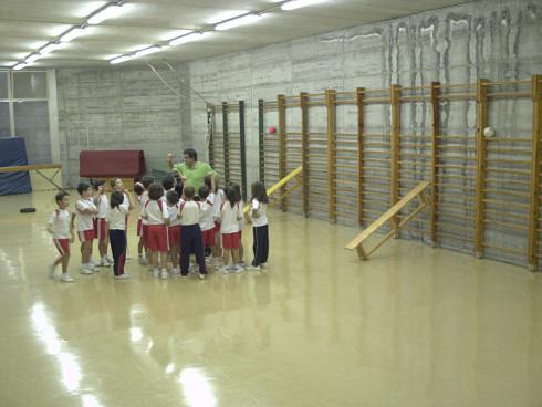 Colegio Miralba - Jesuitinas 6
