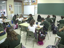 Colegio Miralba - Jesuitinas 2