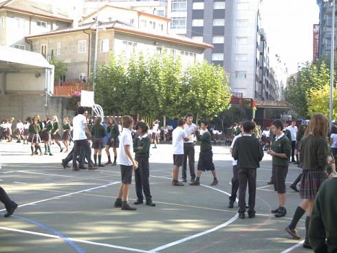 Colegio Miralba - Jesuitinas 7