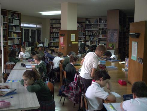 Colegio Miralba - Jesuitinas 3