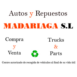 Autos y Repuestos Madariaga