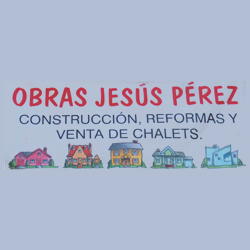 Obras Jesús Perez, S.L.U.