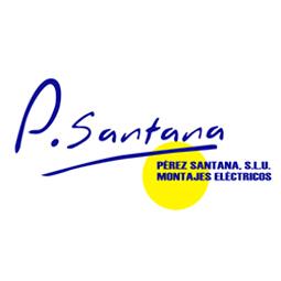 Montajes Eléctricos Pérez Santana