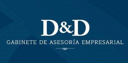 D & D Gabinete De Consultoría Y Auditoría-despacho Colaborador Laboral Doble A Asesores
