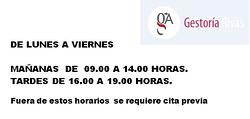 Gestoría Rivas Carmona S.l. Las Rozas de Madrid