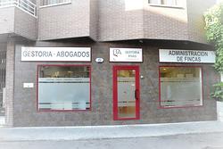 Gestoría Rivas Carmona S.l. GESTORIAS ADMINISTRATIVAS